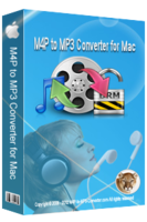 DJMixerSoft M4P Converter for Mac Coupon Code