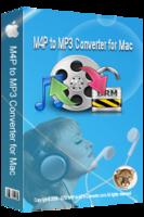DJMixerSoft M4P Converter for Mac Coupon Code