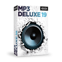 MAGIX MP3 deluxe – Exclusive 15% off Discount