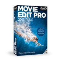 Magix MAGIX Movie Edit Pro 2016 Plus Coupon
