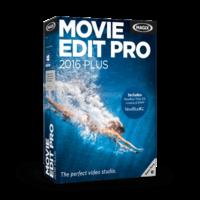 Magix MAGIX Movie Edit Pro 2016 Plus Coupon