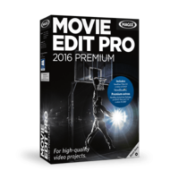 Magix – MAGIX Movie Edit Pro 2016 Premium Coupon Code