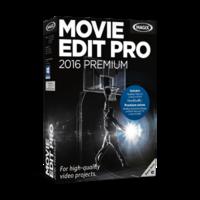 Magix – MAGIX Movie Edit Pro 2016 Premium Coupon Code
