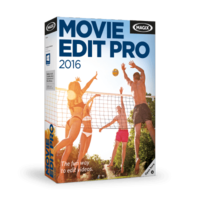 MAGIX Movie Edit Pro 2016 Coupons