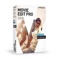 Exclusive MAGIX Movie Edit Pro – Latest Version Coupons