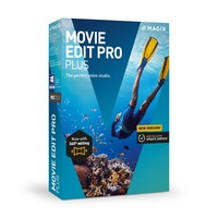 MAGIX Movie Edit Pro Plus – Latest Version – Exclusive 15% Off Coupon