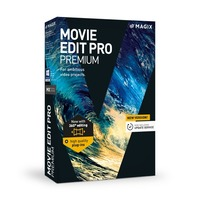 MAGIX Movie Edit Pro Premium – Latest Version Coupon