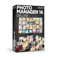 MAGIX Photo Manager 16 Deluxe Coupon 15% OFF