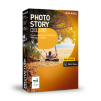 MAGIX Photostory Deluxe – Latest Version – Exclusive 15% Off Coupon