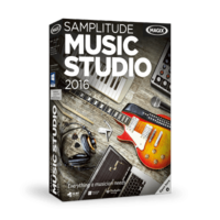 MAGIX Samplitude Music Studio 2016 Coupon 15% OFF