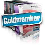 15% MEFMedia Goldmember (1 Year access subscription) Coupon