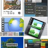 Apycom MEGABUNDLE – 8 Awesome Apps – VisualLightbox CSS3Menu EasyHTML5Video VideoLightbox VisualSlideshow Apycom Menus CU3OX Fancy Elements! Coupons