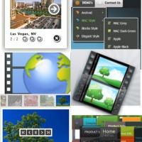 MEGABUNDLE – 9 Awesome Apps – WOW Slider VisualLightbox CSS3Menu EasyHTML5Video VideoLightbox VisualSlideshow Apycom Menus CU3OX FancyElements! Coupon