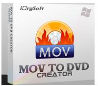 MOV to DVD Creator Coupon Code – 50%