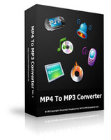 MP4 To MP3 Converter Coupon
