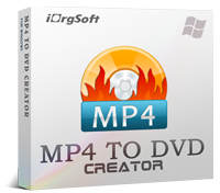 MP4 to DVD Creator Coupon Code – 40%