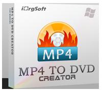MP4 to DVD Creator Coupon – 40%