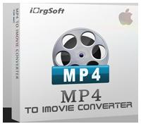 MP4 to iMovie Converter Coupon Code – 40%