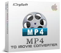 MP4 to iMovie Converter Coupon – 40%