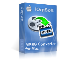 MPG Converter for Mac Coupon Code – 50%