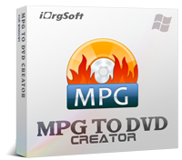 MPG to DVD Creator Coupon – 50%