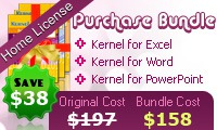 MS Office Repair – Home License – Exclusive Coupon