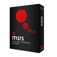 MSRS Court and Conference Recorder Coupon Code – 30%