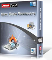Mac Data Recovery – Enterprise License Coupon – 10%