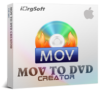 50% Off Mac MOV to DVD Creator Coupon Code