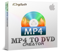 Mac MP4 to DVD Creator Coupon – 50%