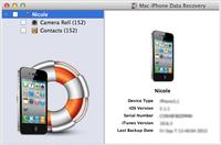Mac iPhone Data Recovery – 15% Sale