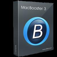 MacBooster 3 Standard (3 Macs) – Exclusive 15% Coupon