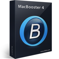 IObit MacBooster 4 Lite (1 Mac) Coupon Sale