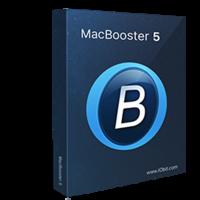 IObit – MacBooster 5 Premium (5 Macs) Coupon Deal