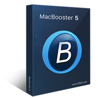 IObit – MacBooster 5 Standard (3 Macs) Sale