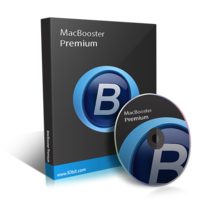 IObit MacBooster (5Macs with Gift Pack) Coupon