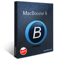 MacBooster 6 Standard (3 Macs with Gift Pack) – 15% Off