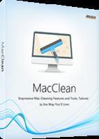 iMobie Inc – MacClean Coupon Code