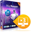 BDAntivirus.com MacKeeper Premium – License for 3 Macs Coupons