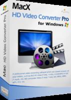 MacX HD Video Converter Pro for Windows (Lifetime License) Coupon
