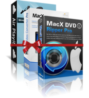 Special MacX Holiday Gift Pack Coupon Discount
