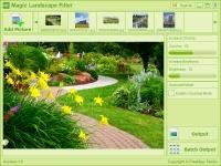 PixelApp – Magic Landscape Filter Coupon Code