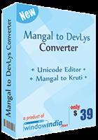 Premium Mangal to DevLys Converter Discount
