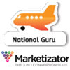 Instant 15% Marketizator National Guru Coupon Code