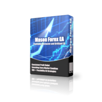 Mason Forex EA Professional Plan Coupons