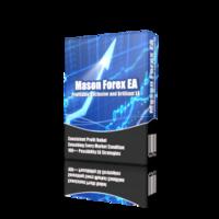 Mason Forex EA Standard Plan – 15% Off