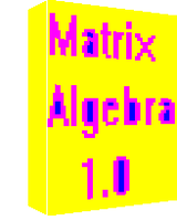 Instant 15% Matrix Algebra Unleashed Coupon