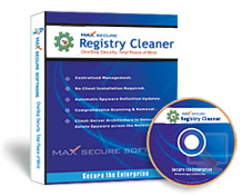 50% Off Max Registry Cleaner 3 users Coupon