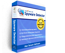 Max Spyware Detector 3 Users Coupon – 50%