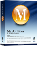 Max Utilities – 3 PCs / 1 Year Coupon